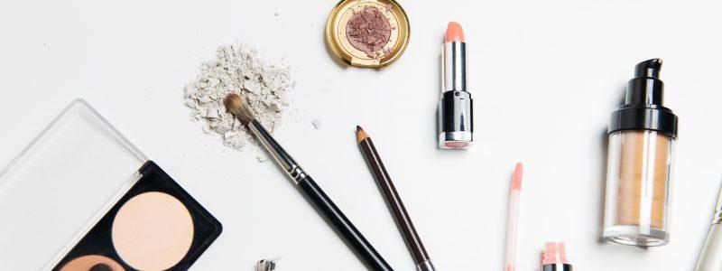 Spieglein 2018 Kosmetikprodukte